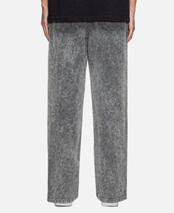 Fade Out Jersey Pants (Grey)