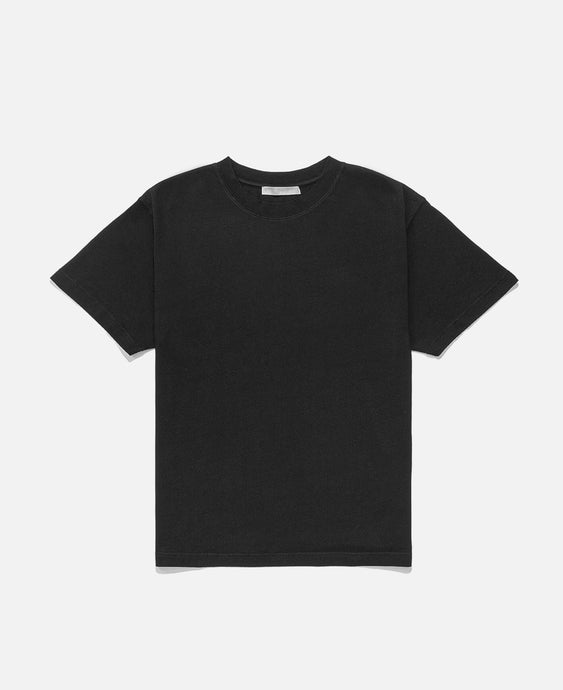 Signature Graphic T-Shirt (Black)