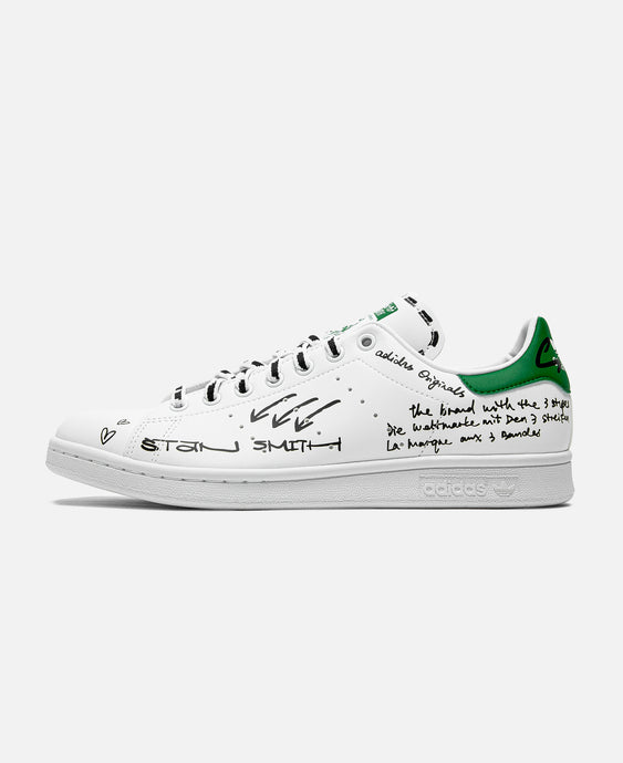 Stan Smith (White) GV9800