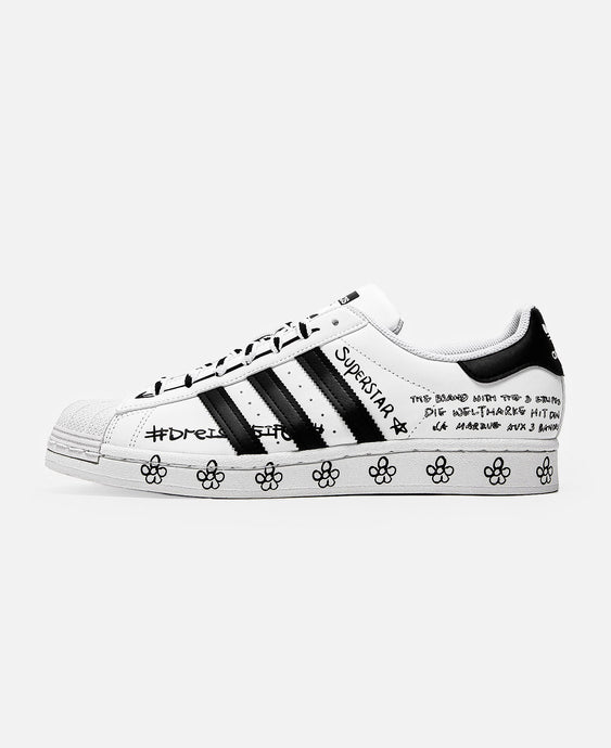 Superstar (White) GV9804