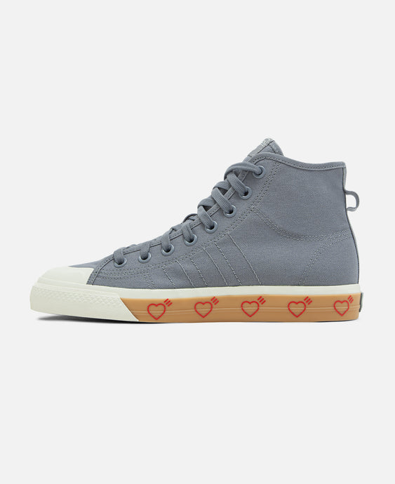 Nizza Hi (Grey)