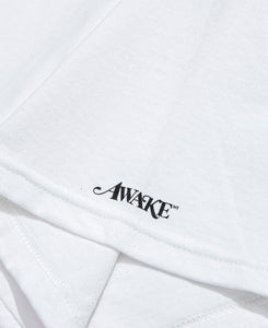 Angela Davis S/S T-Shirt (White)