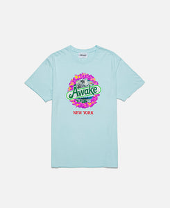 Strawberry Kiwi S/S T-Shirt (Blue)