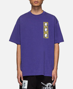 Phase Ecology Sound T-Shirt (Purple)