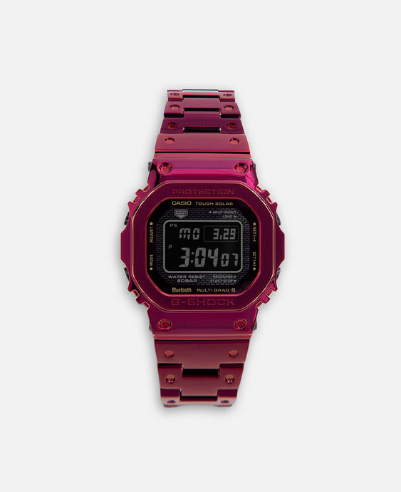 GMW-B5000RD-4DR (Red)