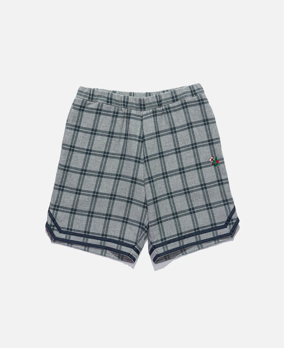 Basketball Shorts (Grey)