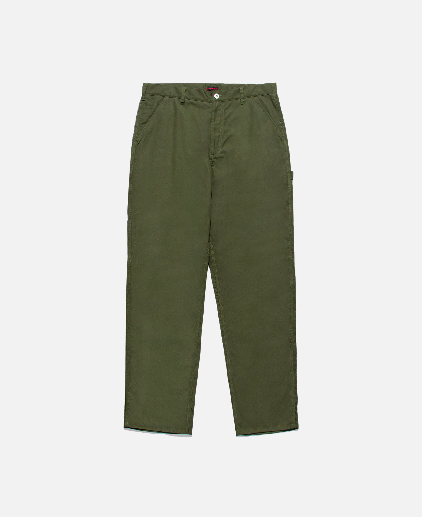 Carpenter Pants (Olive)