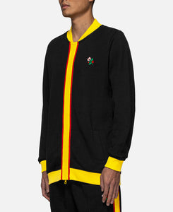 CLOT Track Top (Black)