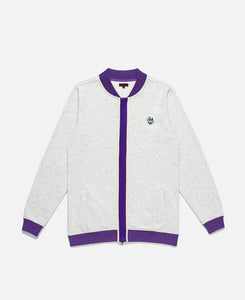 CLOT Track Top (Grey)