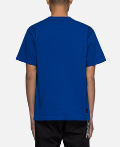 House Of CLOT T-Shirt (Blue)