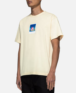 House Of CLOT T-Shirt (Off White)