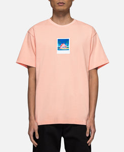 House Of CLOT T-Shirt (Pink)