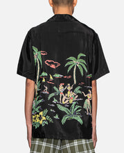 Kona Bay Hawaii Shirt (Black)
