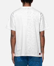 CLOT Silk Print T-Shirt (White)