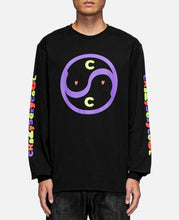Crazy Sexy Cool L/S T-Shirt (Black)