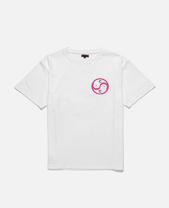 Crazy Sexy Cool S/S T-Shirt (White)