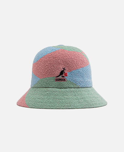 Bermuda Casual Block Hat (Multi)