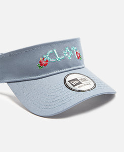 Visor Hat (Blue)