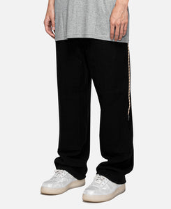 Painter Pant (Black)