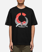 C.S. Army S/S T-Shirt (Black)