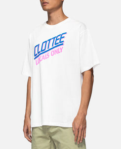 Locals Only S/S T-Shirt (White)