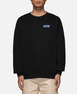 Locals Only Sweat (Black)