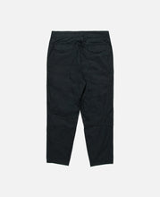 Structured Pants (Black)