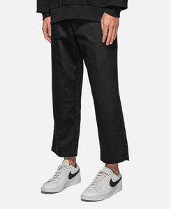 Yoke Chinos (Black)