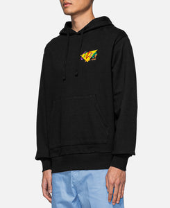 CLOTTEE Beach Club Hoodie (Black)