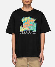 Reef S/S T-Shirt (Black)