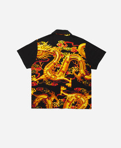 Dragon Phoenix Shirt (Black)