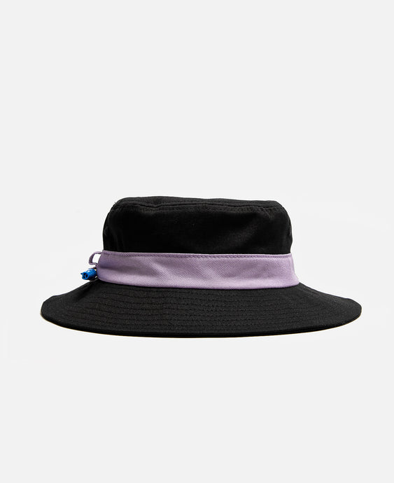Bucket Hat (Black)