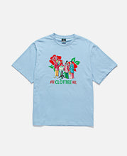 Tea Party T-Shirt (Blue)