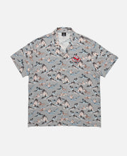 Landscape Shirt (Grey)
