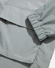 Cargo Pocket Jacket (Grey)
