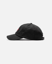 Diamond Dad Cap (Black)