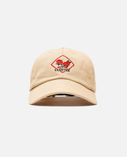 Diamond Dad Cap (Beige)