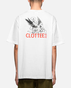 Eagle S/S T-Shirt (White)