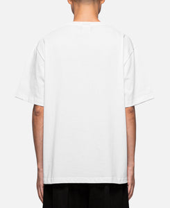 CLOTTEE Yeun T-Shirt (White)