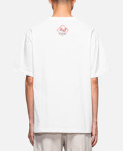 Flower Boy T-Shirt (White)