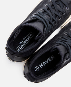 Converse x Haven Chuck 70 HI (Black)
