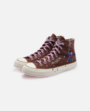 Chuck 70 HI (Brown)