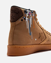 Pro Leather Mid (Brown)