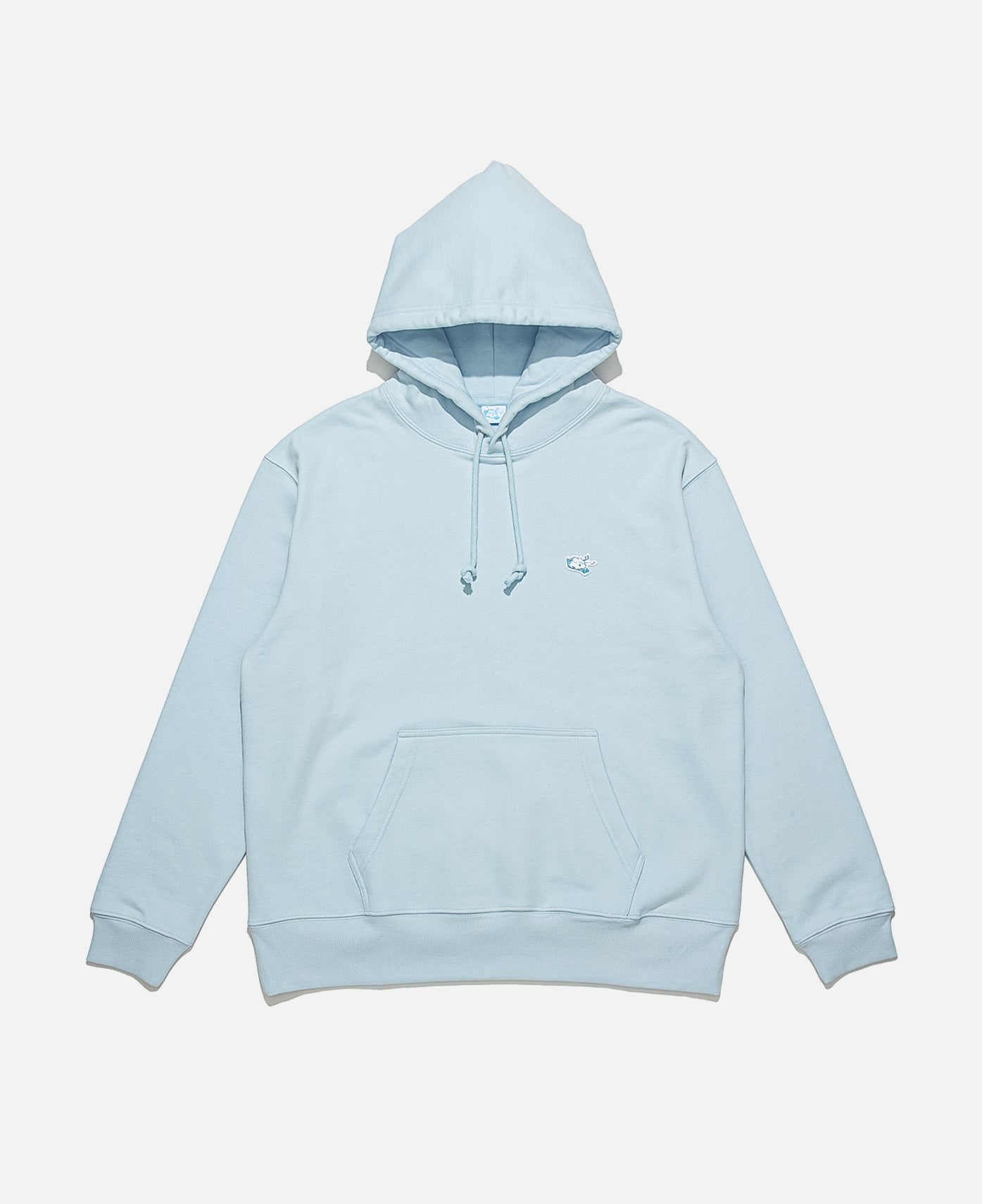Cozy World Hoodie (Blue)