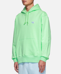 Cozy World Hoodie (Green)