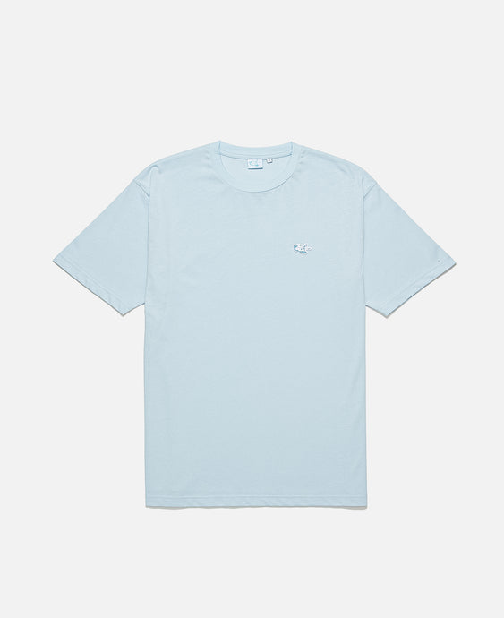 Cozy World T-Shirt (Blue)