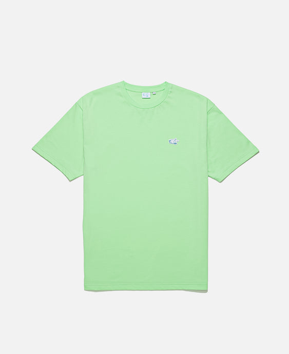 Cozy World T-Shirt (Green)