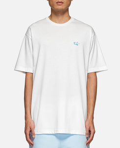 Cozy World T-Shirt (White)