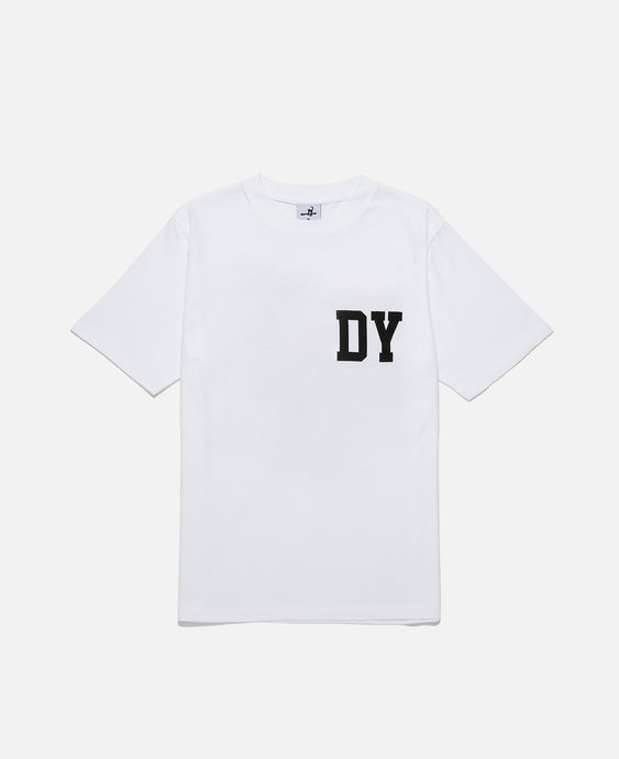 DY T-Shirt (White)