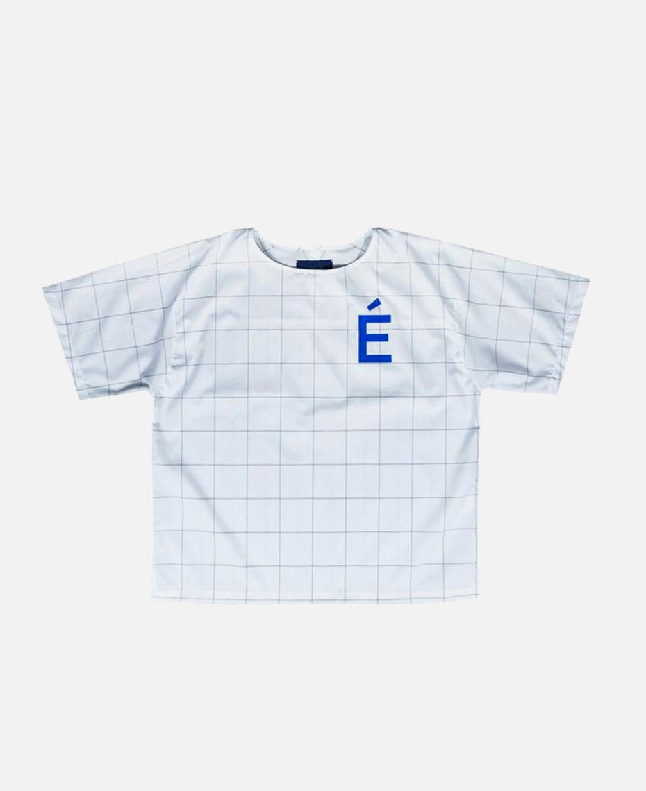 POWDER MINUTE WHITE SHIRT (WHITE)